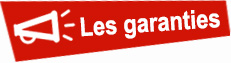 Les garanties DiscountFarmer
